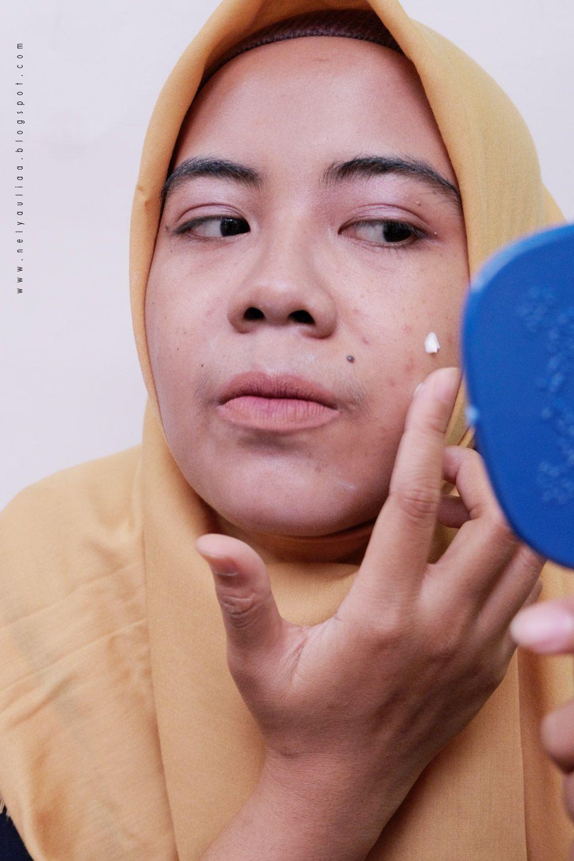 gambar review ke-17 untuk Fair & Lovely 2 in 1 Powder Cream