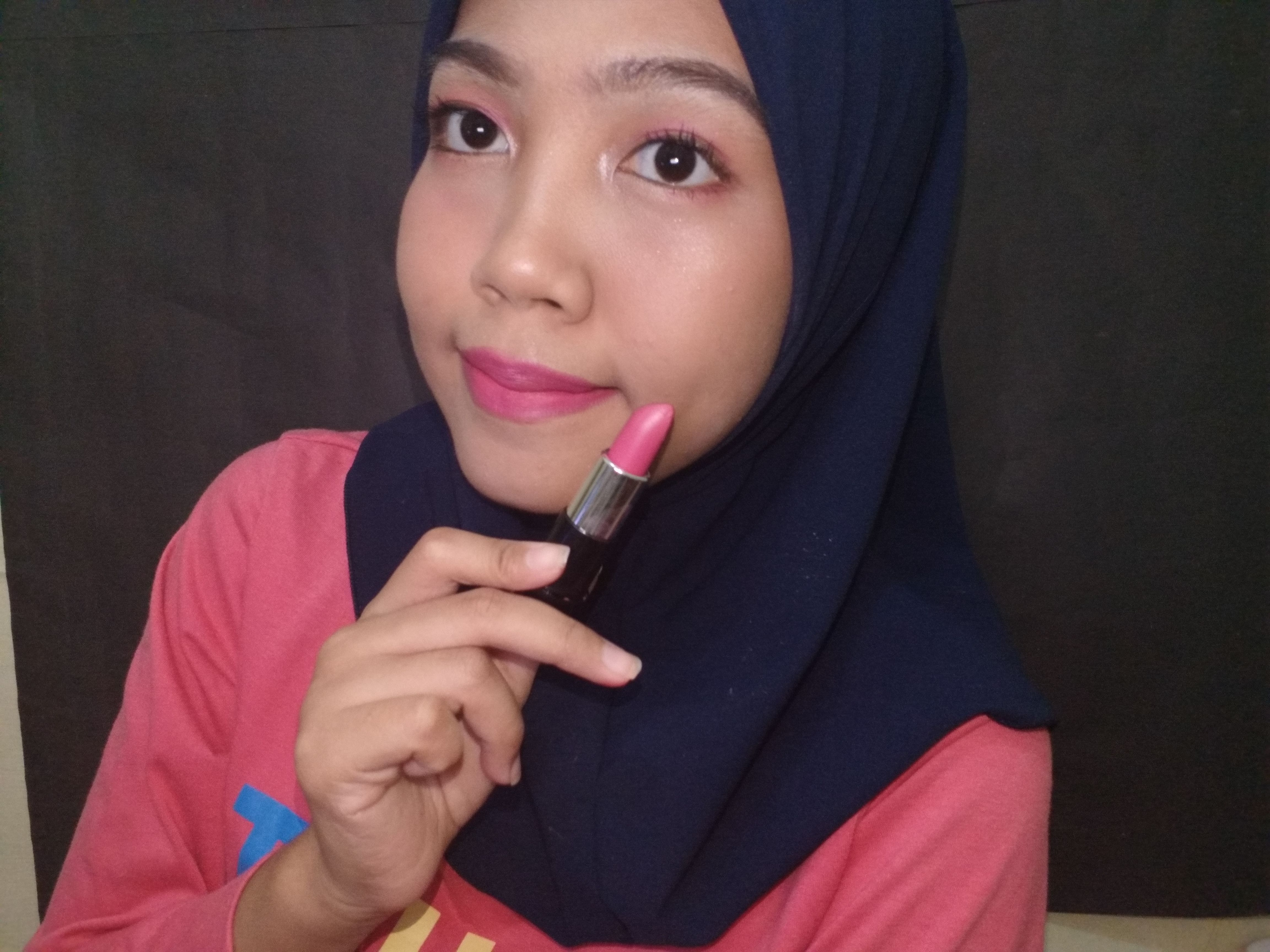 gambar review ke-2 untuk Beauty Treats Lip Stick Matte