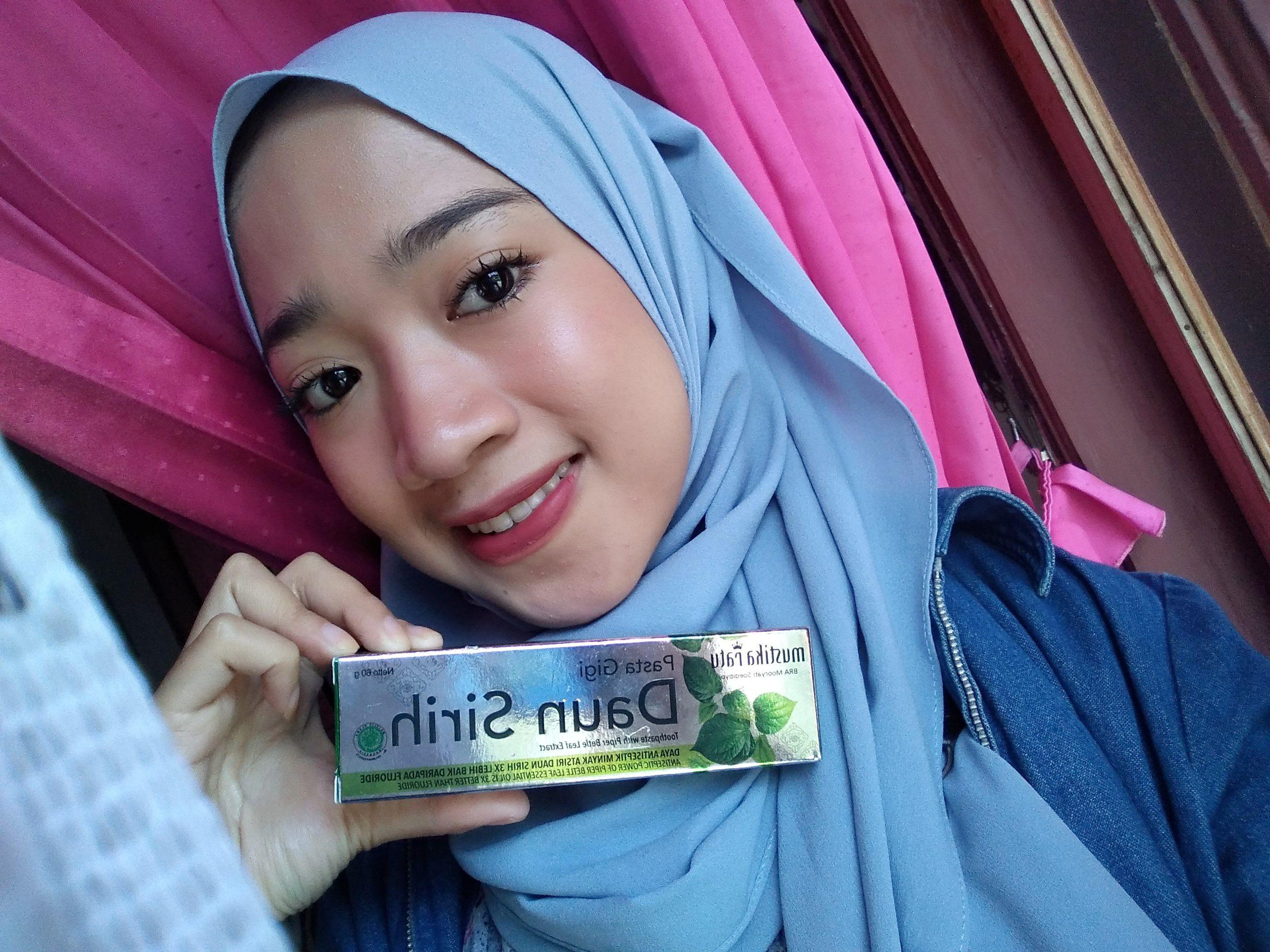 image review Mustika Ratu Pasta Gigi Daun Sirih