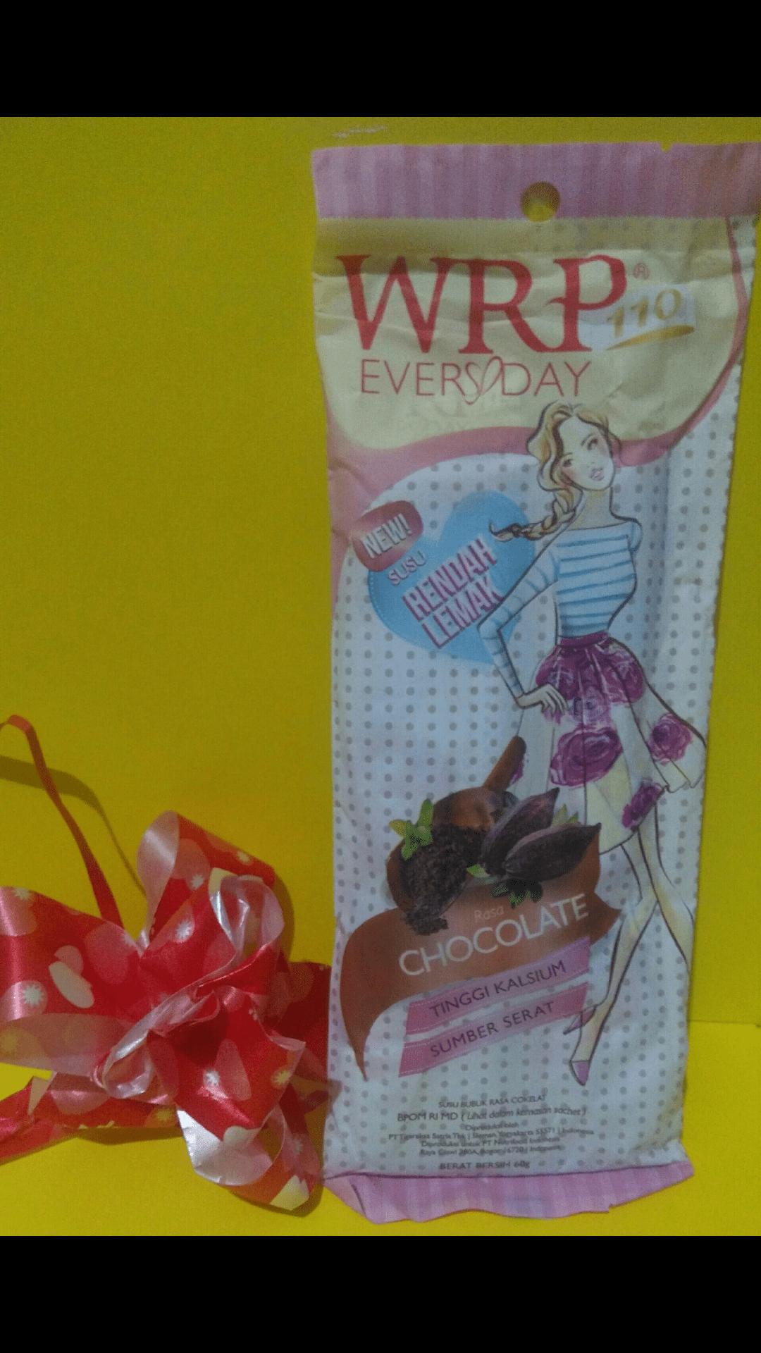 gambar review ke-2 untuk WRP Low Fat Milk