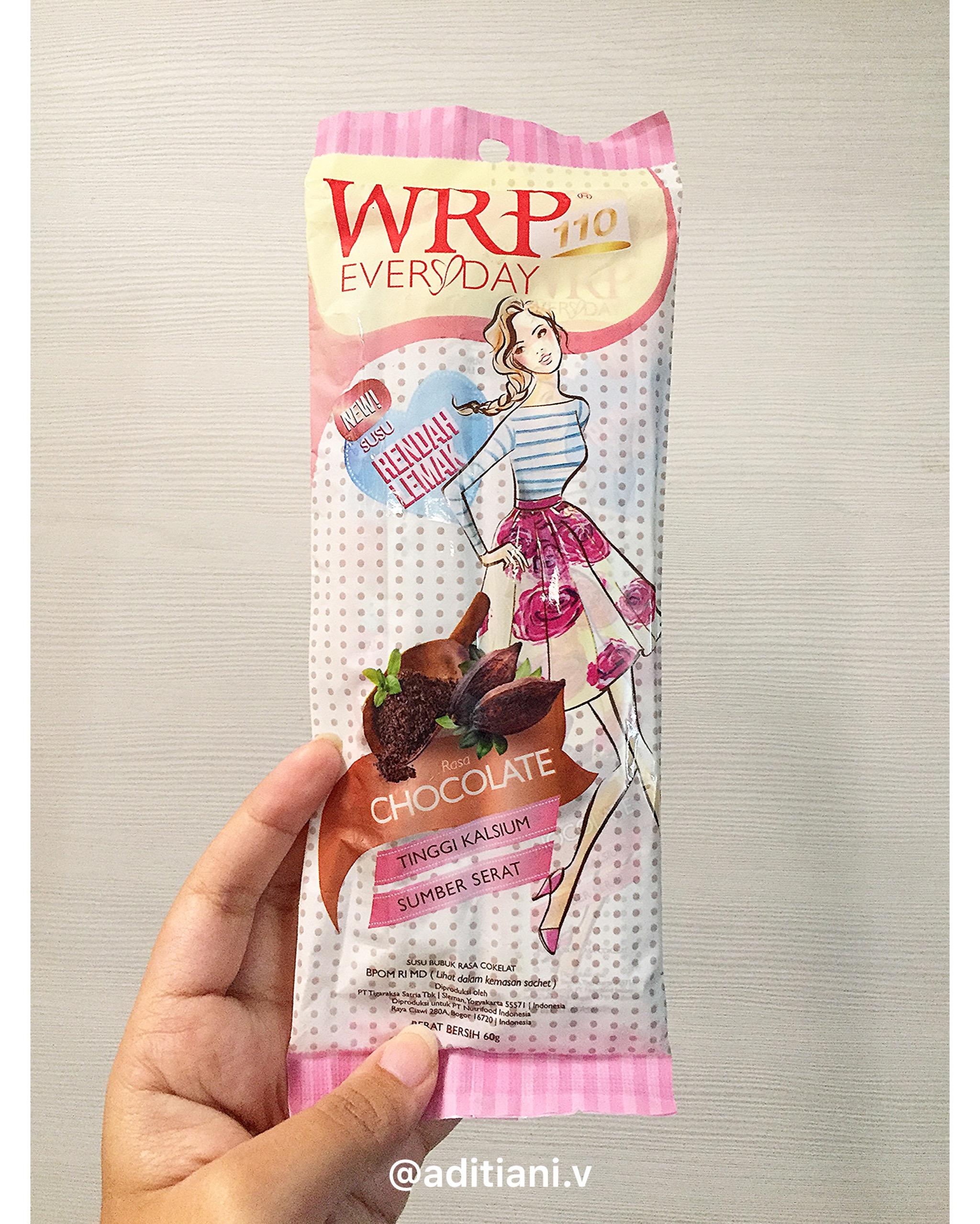 gambar review ke-4 untuk WRP Low Fat Milk