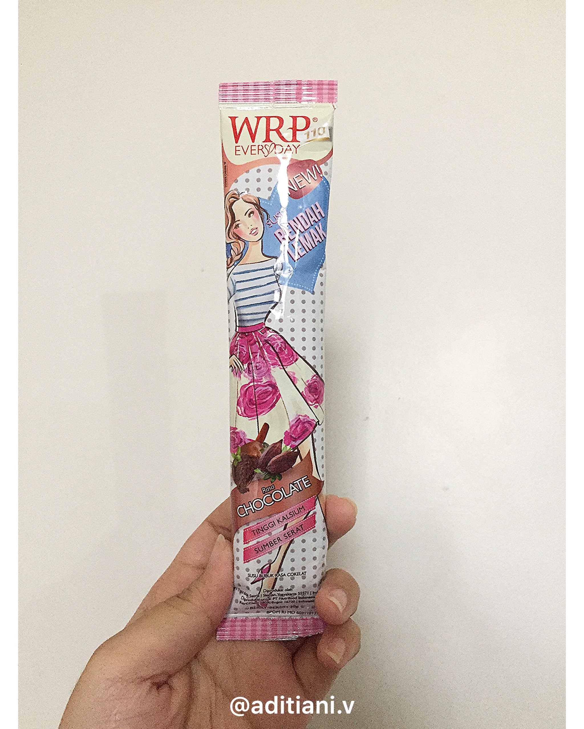 gambar review ke-3 untuk WRP Low Fat Milk