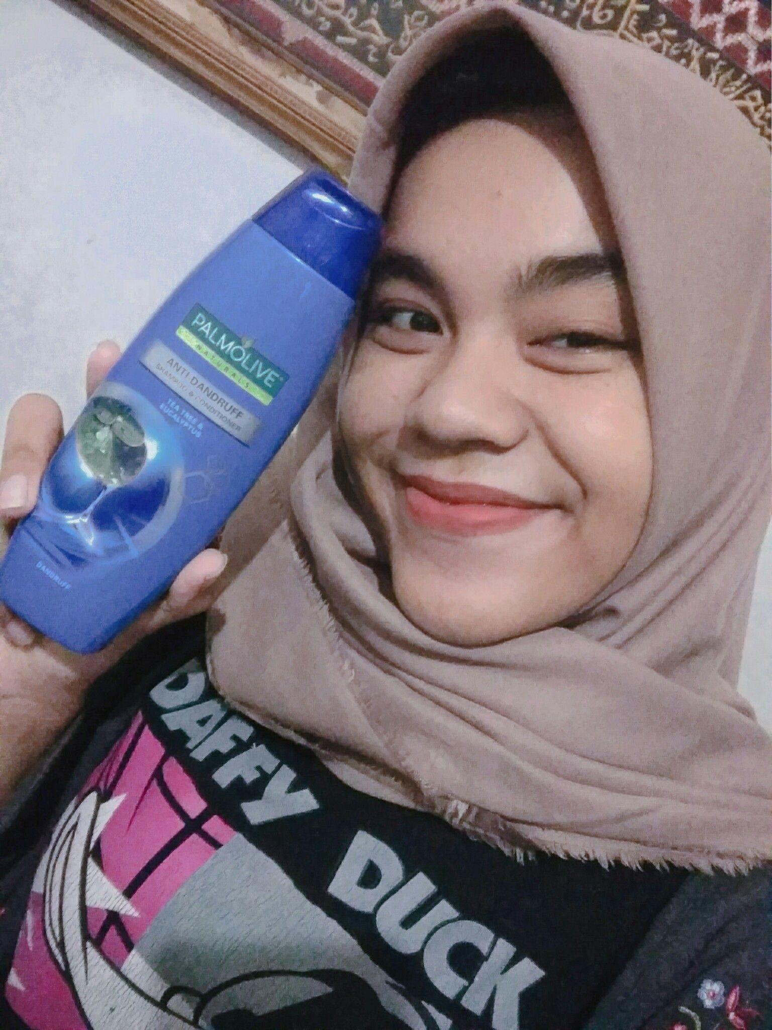 Palmolive Shampoo - Anti Dandruff