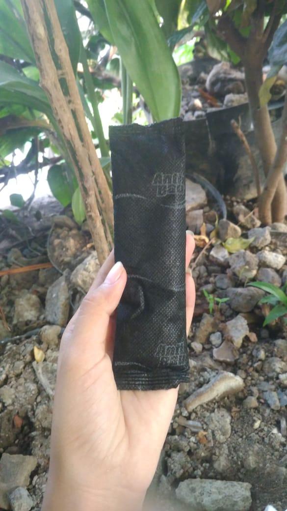 gambar review ke-4 untuk Bagus Anti Bau Sepatu