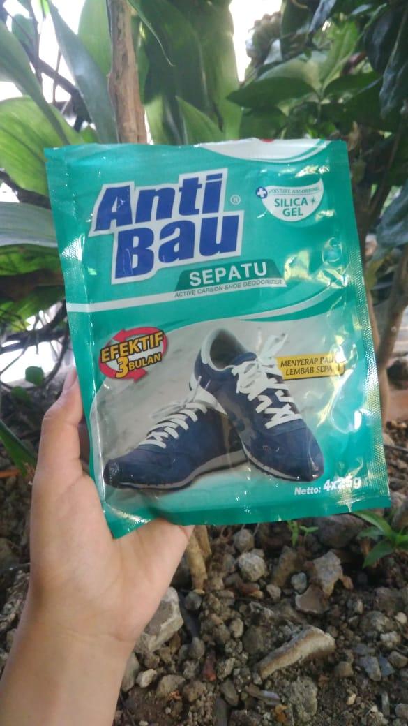 gambar review ke-3 untuk Bagus Anti Bau Sepatu