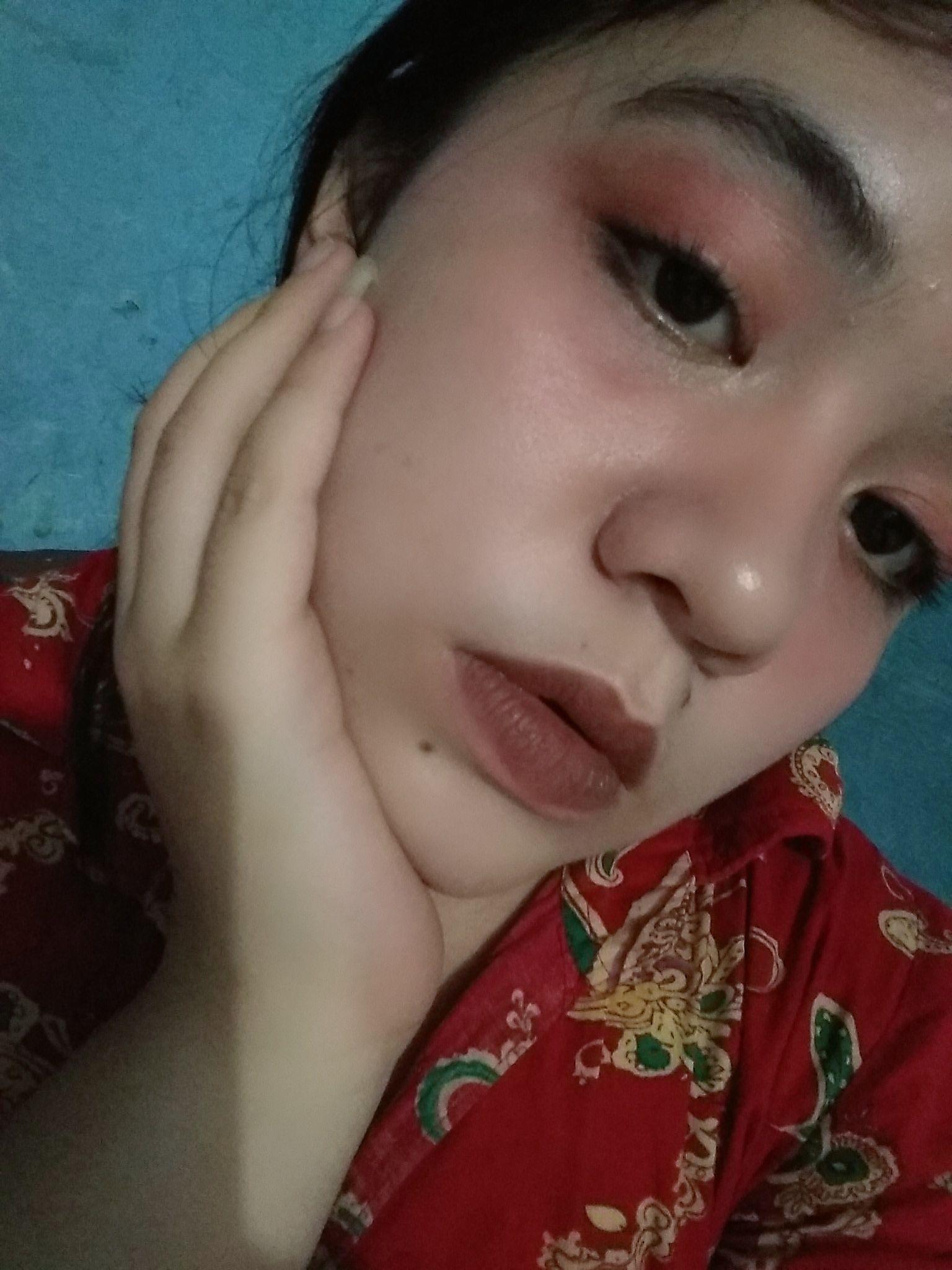Focallure Lipstick Matte