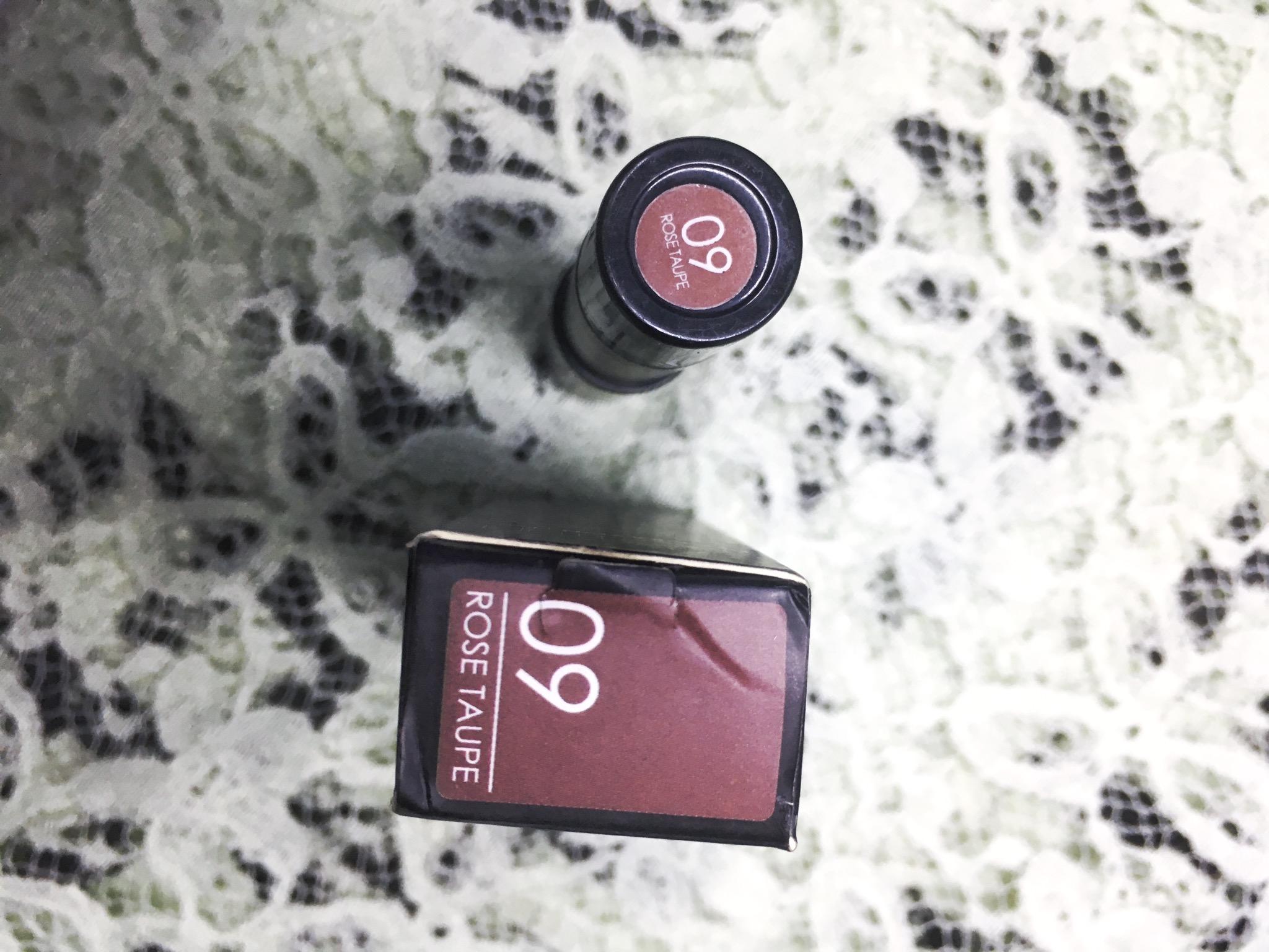 gambar review ke-4 untuk Focallure Lipstick Matte
