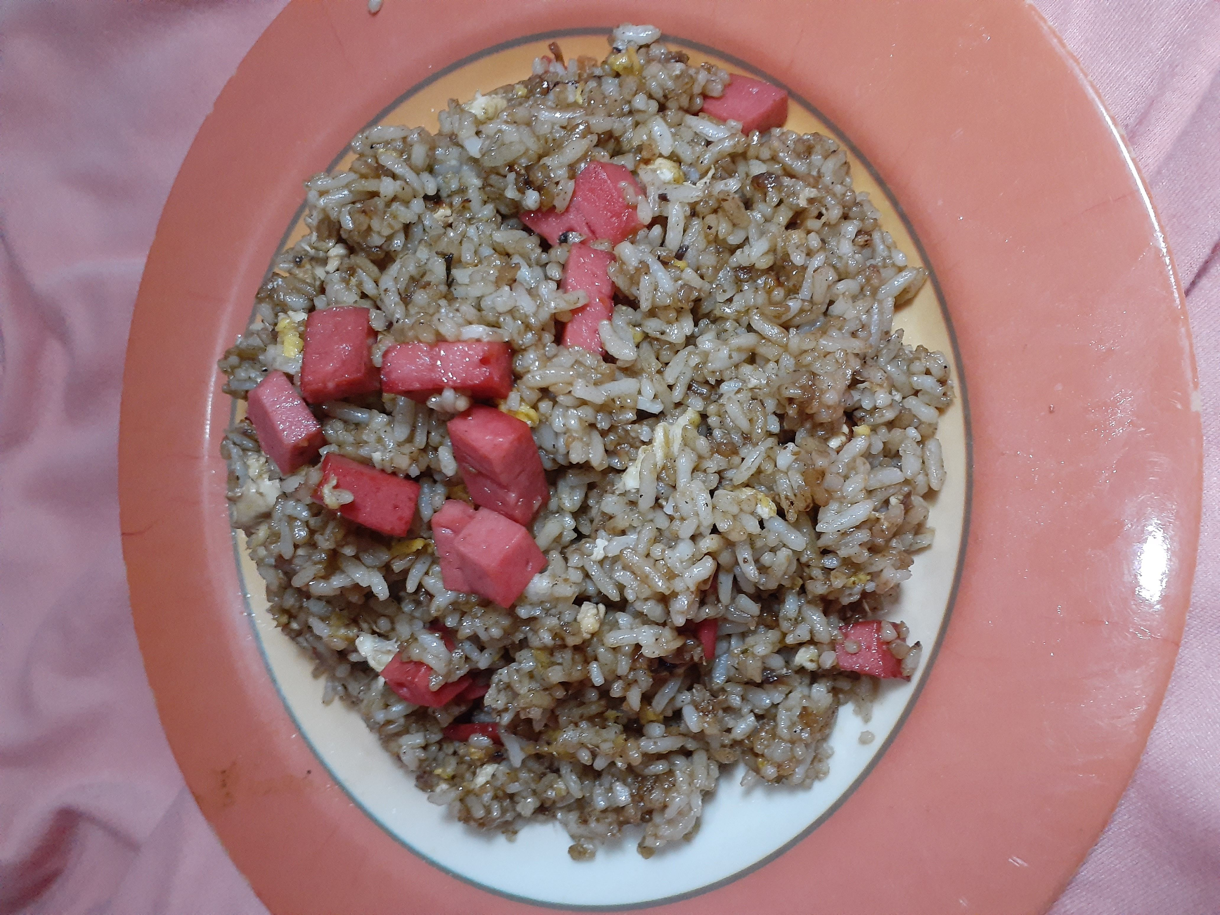 image review Royco Nasi Goreng Cabe Hijau