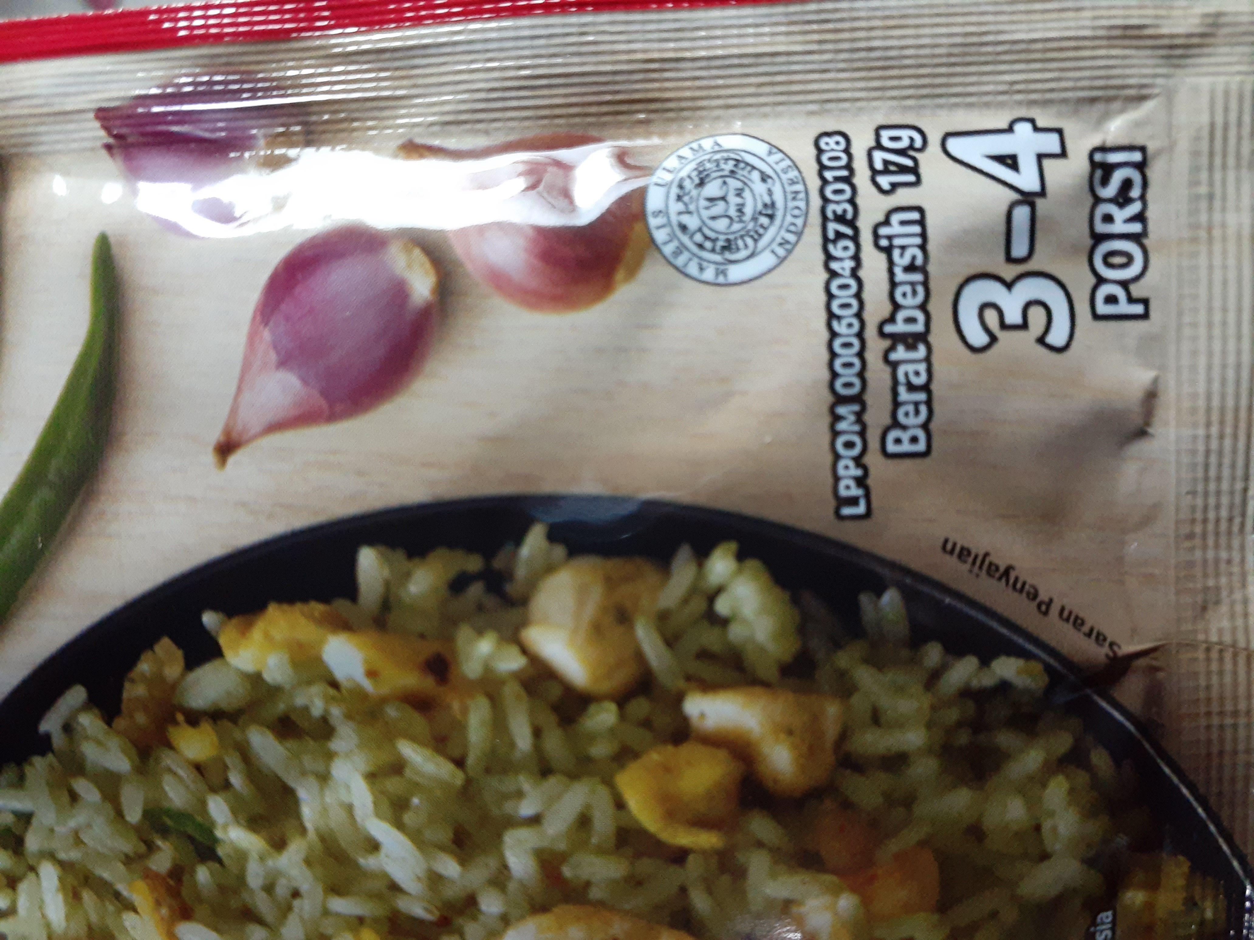 gambar review ke-4 untuk Royco Nasi Goreng Cabe Hijau