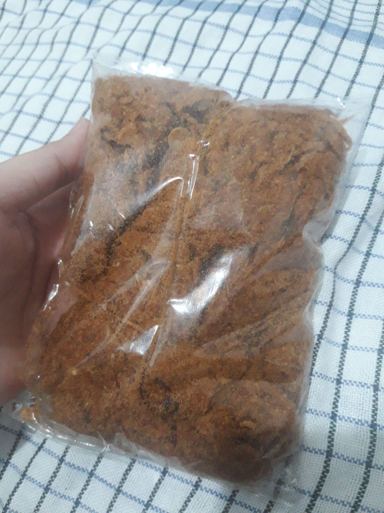 Mojava Abon Sapi - Spicy
