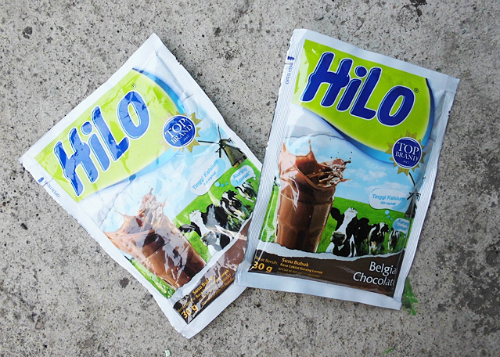 image review HiLo Belgian Chocolate