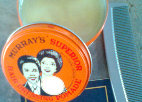 image review Pomade Murray's Superior