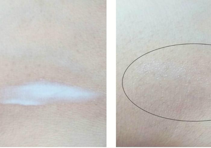 gambar review ke-2 untuk Viva Revitalizing Eye Cream