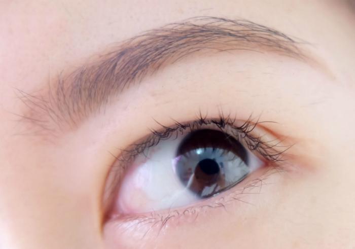 gambar review ke-2 untuk Nyx Eyebrow Cake Powder Brunette