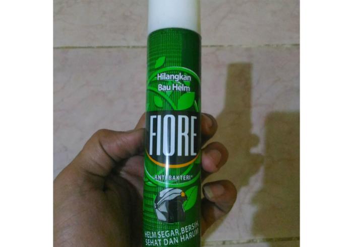 gambar review ke-1 untuk Fiore Anti Bakteri