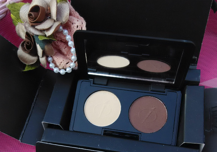 image review Inez Face Contour Shading Powder