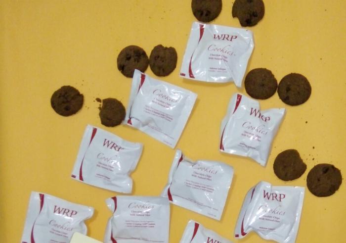 gambar review ke-1 untuk WRP Cookies Chocolate Chips