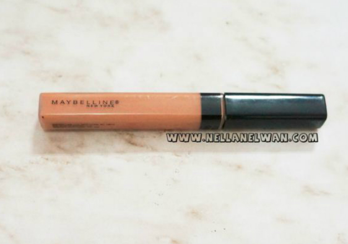 image review Maybelline Fit Me! Concealer Deep Fonce