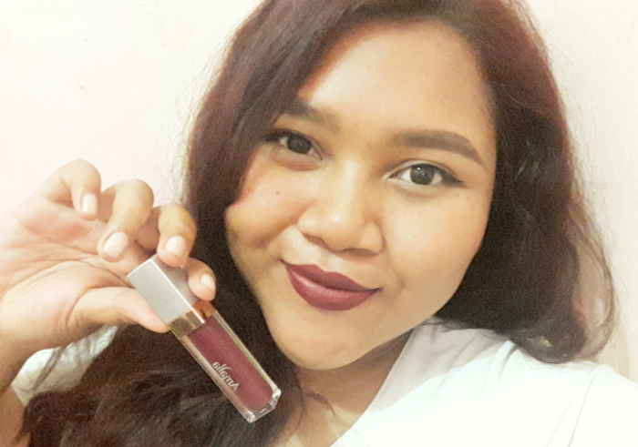 image review Amalia Cosmetic Lip Cream Morocco