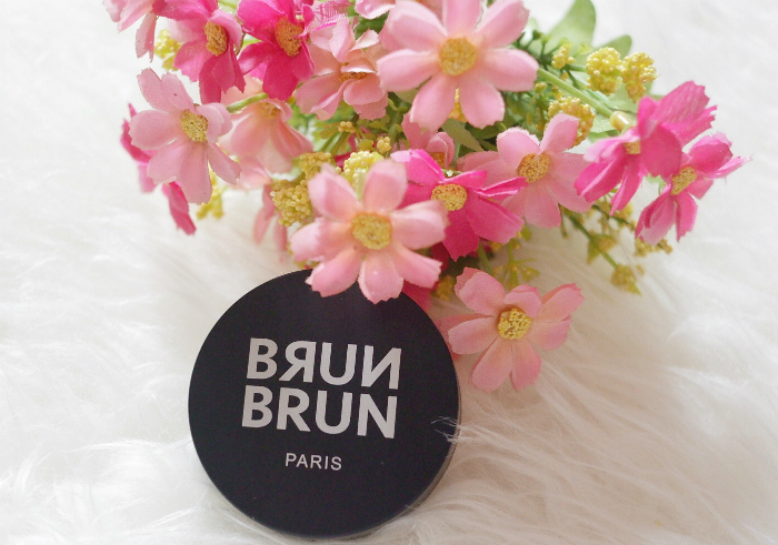 image review Brun Brun Paris Smooth Cover Cushion Foundation