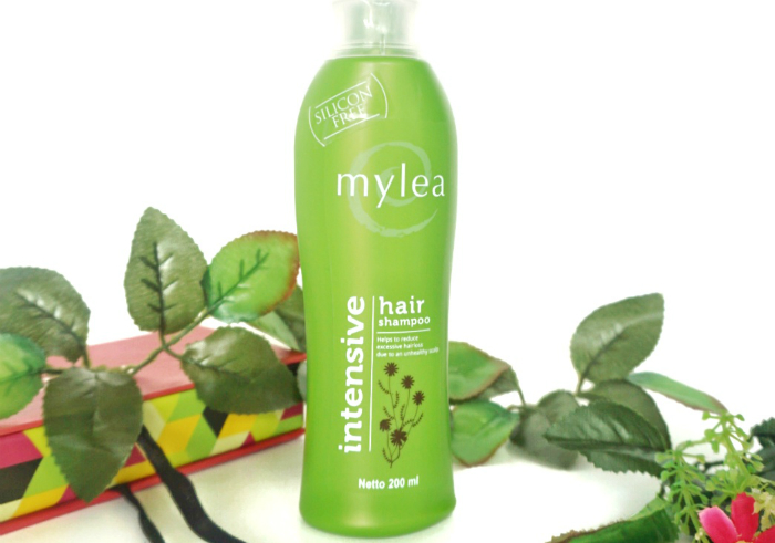 image review Shampoo Mylea Intensive