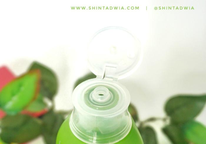 gambar review ke-2 untuk Shampoo Mylea Intensive