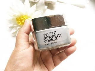 gambar review ke-4 untuk L'oreal Paris White Perfect Clinical Essence Lotion