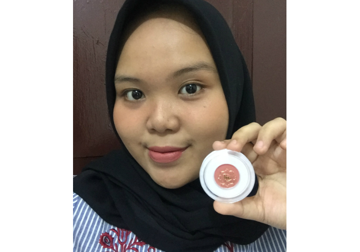 Viva Face Finishing Touch (Blush On)