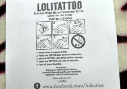 gambar review ke-2 untuk Lolitattoo