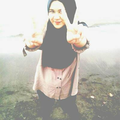 user Aida Nurfathia