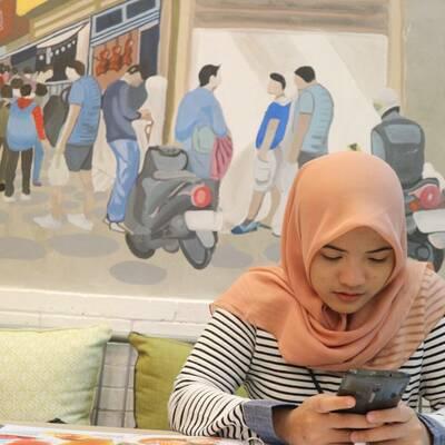 Anissa Nurul Badriyah