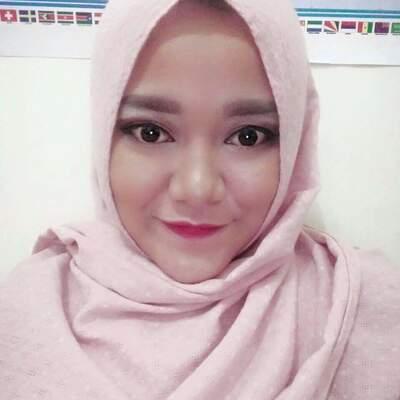 Indah Kencana Putri Wiyanto