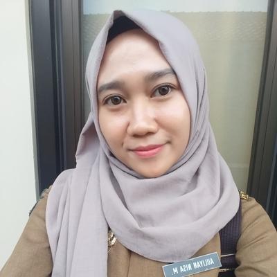 user Auliyan Nisa M.