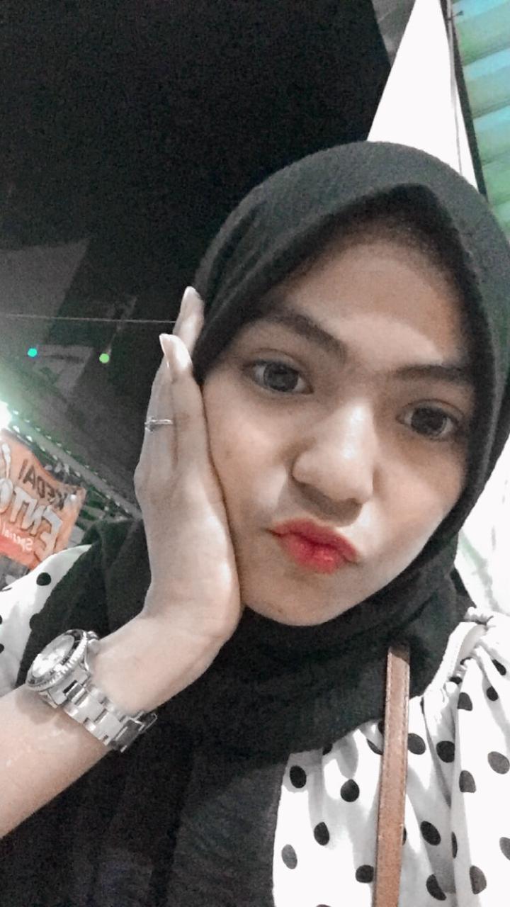 user Adinda Atikah Maharani Siregar