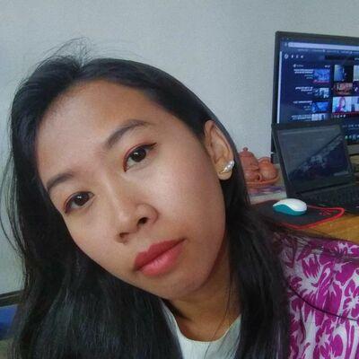user Gita Indah Istikomah
