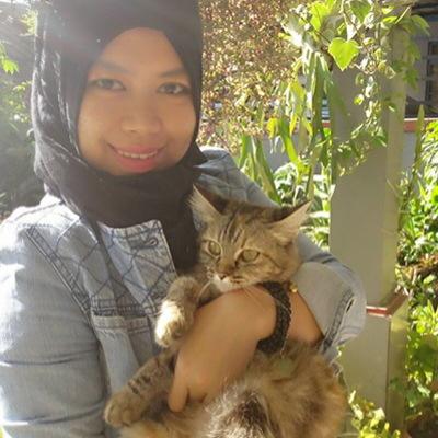 user Aisyah Azumi