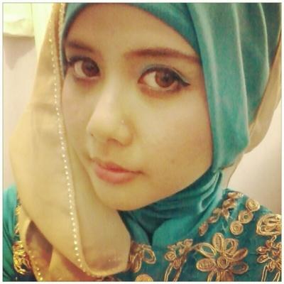 Nabila Fajrina