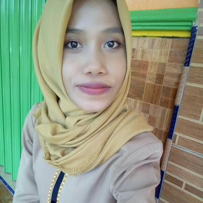 Anggit Setyo Utami