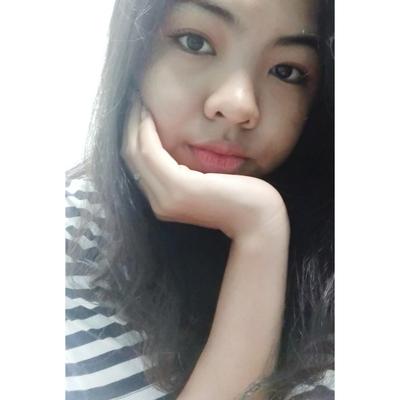 user Abigail Fitri Wijayani