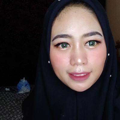 user Imas Salamah