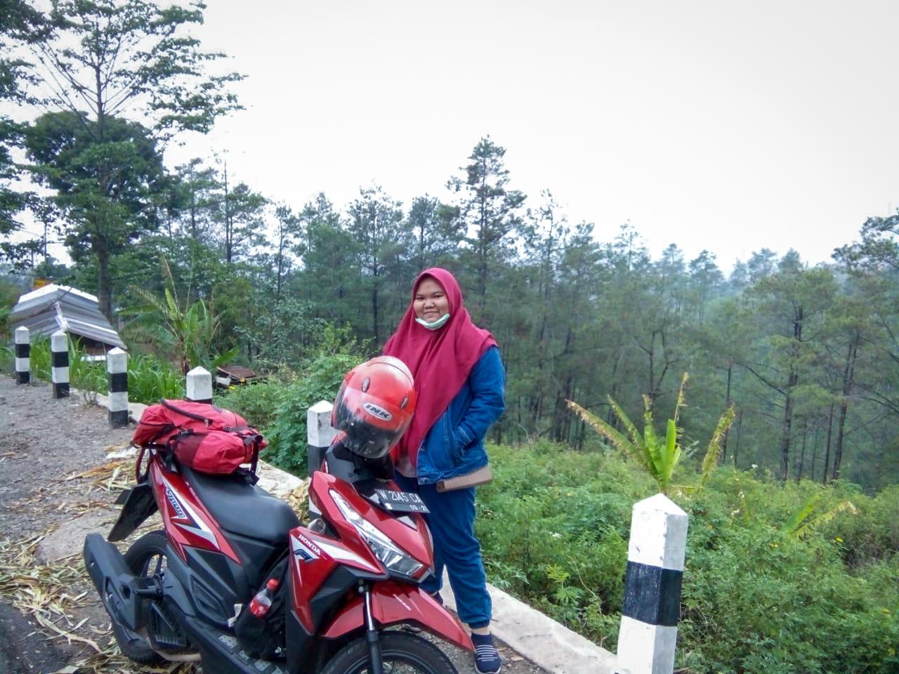 user Serina putri Handayani