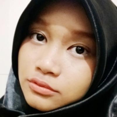 Rizqa Muthmainnah