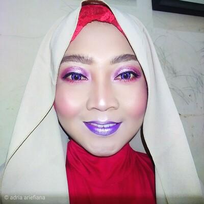 user Adria Agita Mulya